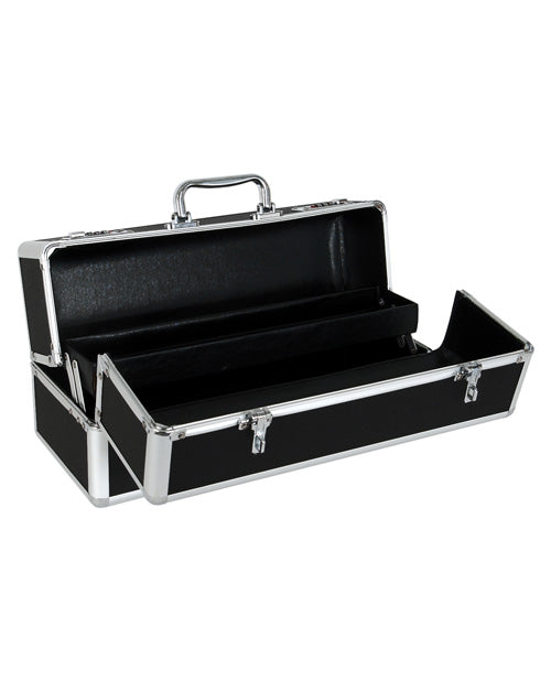 Large Lockable Vibrator Case - XSexStore