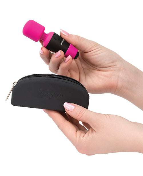 Palm Power Pocket Vibrator - XSexStore