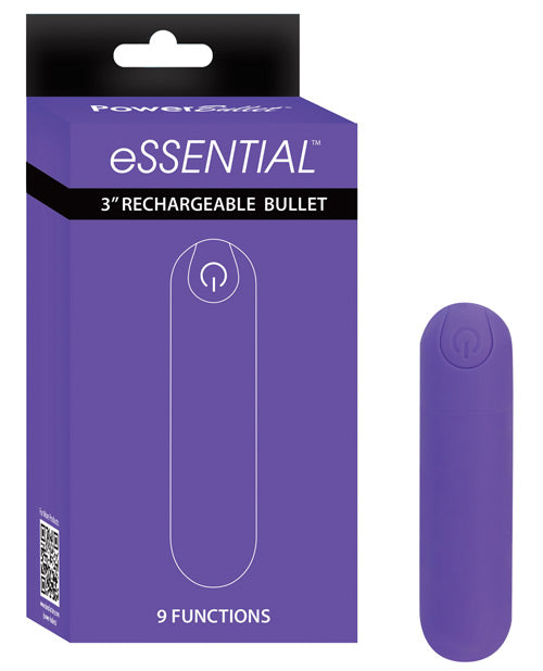 eSSENTIAL Bullet by Powerullet - 9 Function - XSexStore
