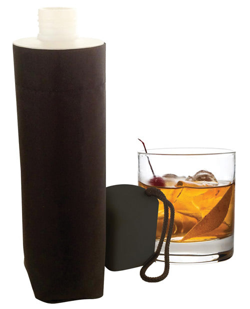 Smuggle Your Booze Umbrella Flask - XSexStore