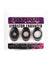 Evolved Vibrator Enhancer 3 Pack - XSexStore