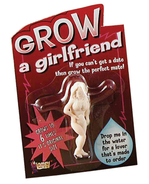 Grow A Girlfriend - XSexStore