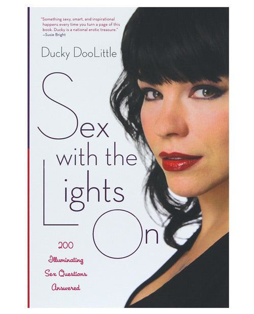 Sex With The Lights On - XSexStore