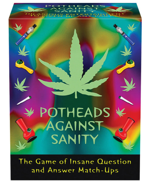 Potheads Against Sanity Game - XSexStore