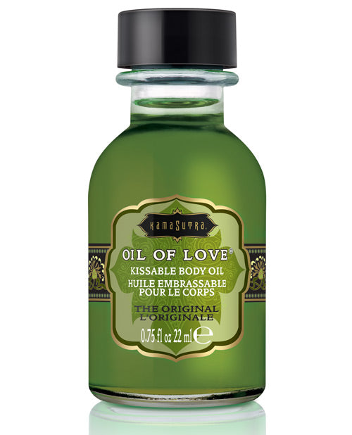 Kama Sutra Oil Of Love - .75 Oz - XSexStore