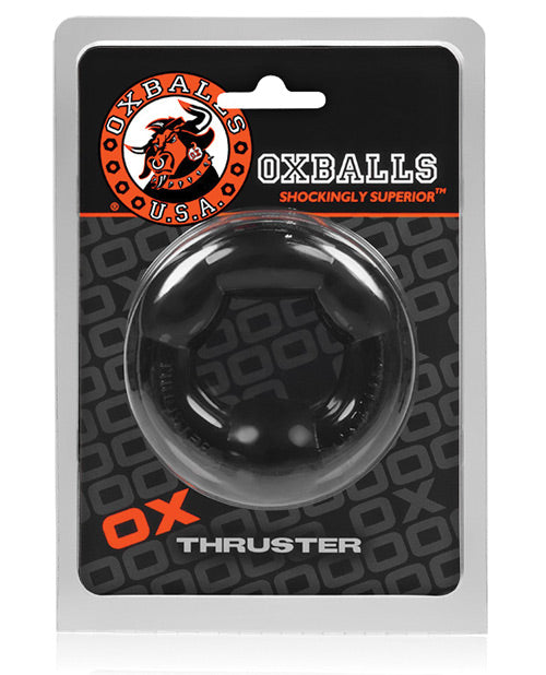 Oxballs Thruster Cock Ring - XSexStore