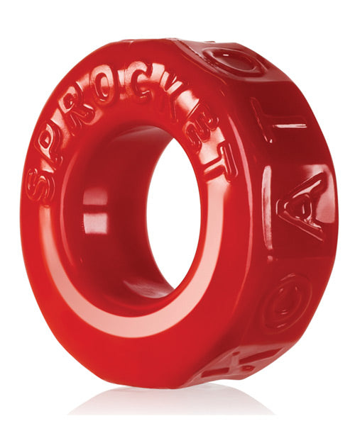 Oxballs Atomic Jock Sprocket Cock Ring - XSexStore