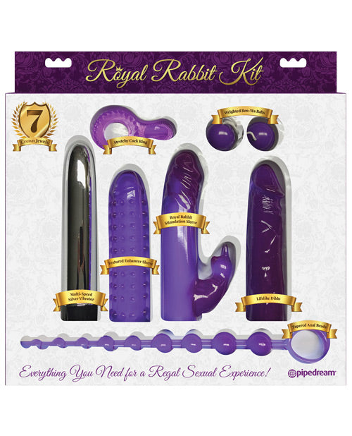 Royal Rabbit Kit - XSexStore