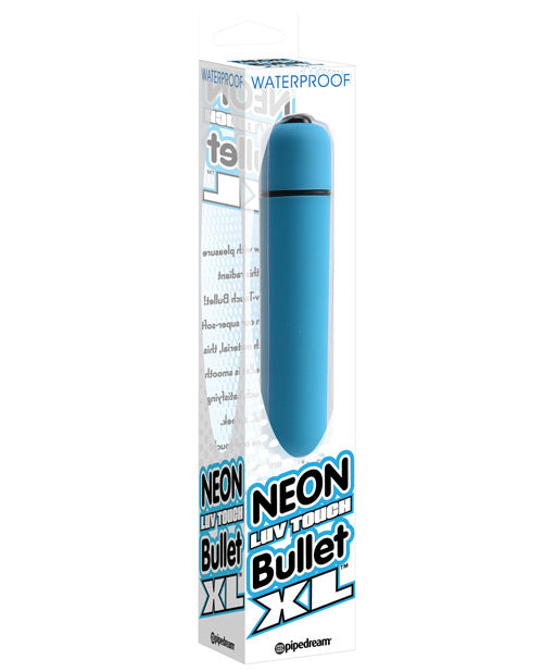 Neon Luv Touch Bullet XL - XSexStore