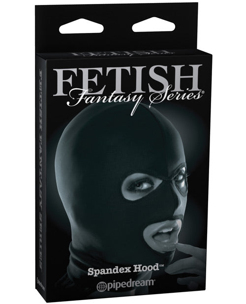 Fetish Fantasy Limited Edition Spandex Hood - XSexStore