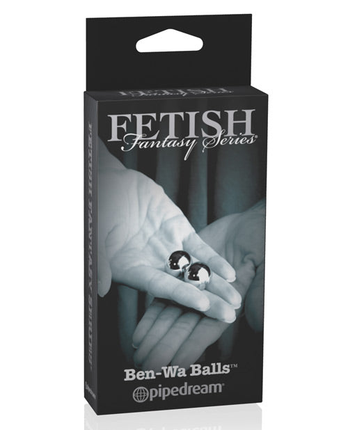 Fetish Fantasy Limited Edition Ben Wa Balls - XSexStore