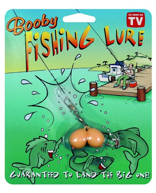 Booby Fishing Lure - XSexStore