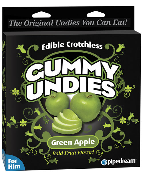 Edible Male Gummy Undies - XSexStore