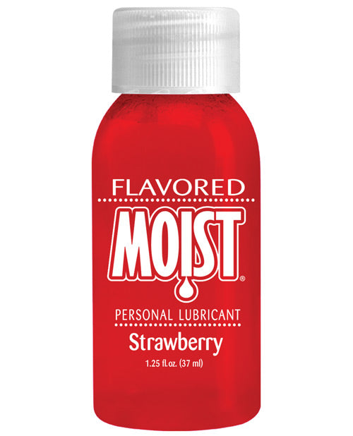 Flavored Moist - XSexStore