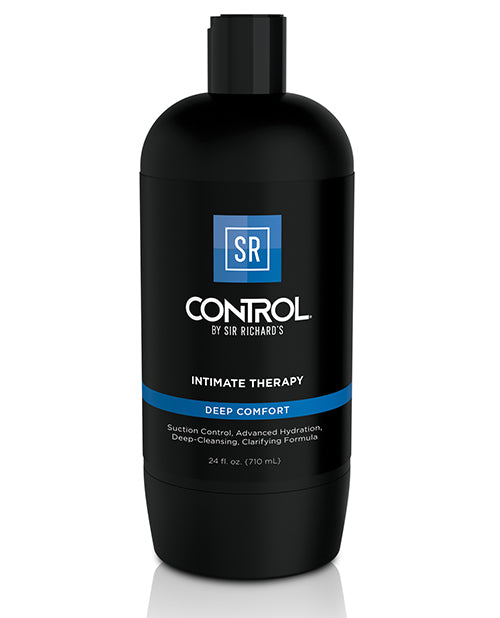 Sir Richards Control Intimate Therapy Oral Stroker - XSexStore