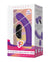 "Pegasus 6"" Rechargeable Curved Peg with Adjustable Harness & Remote Set - XSexStore"