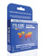 Pride Ribbed Pleasure Condoms - XSexStore