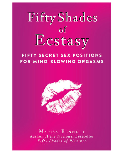 Fifty Shades Of Ecstasy - XSexStore