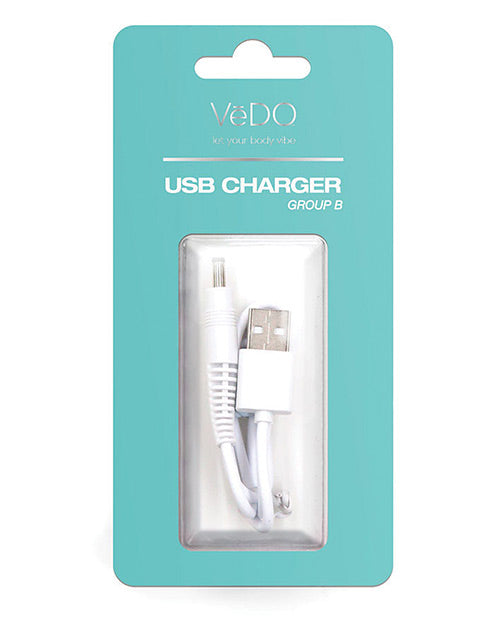 VeDO USB Charger - XSexStore