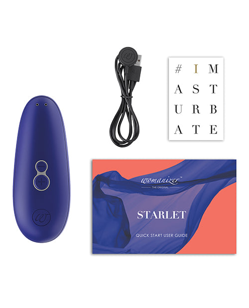 Womanizer Starlet 2 Clitoral Stimulator - XSexStore