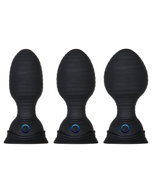 Zero Tolerance Shape Shifter Inflatable Butt Plug - XSexStore