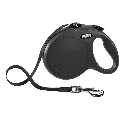 Front - Flexi Classic Tape Dog Lead
