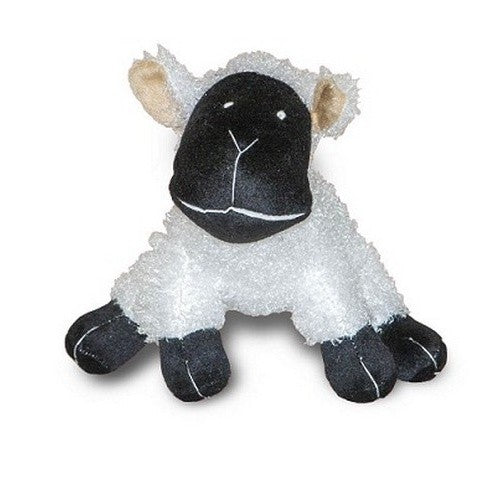 May Vary - Front - Danish Design Seamus The Sheep Dog Toy