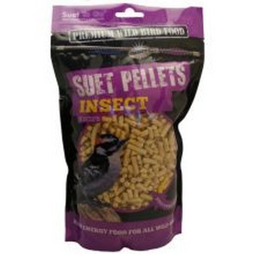 May Vary - Front - Suet To Go Insect Suet Pellets For Birds
