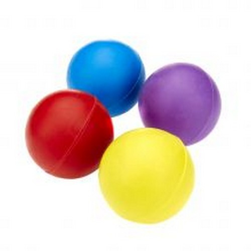 May Vary - Lifestyle - Classic Rubber Ball Dog Toy