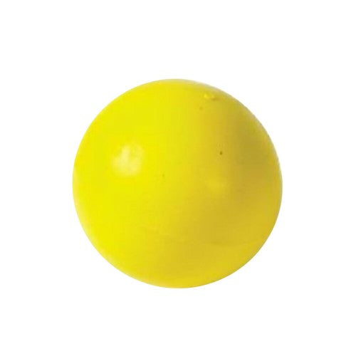 Front - Classic Rubber Ball Dog Toy