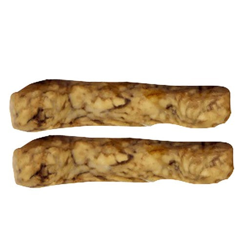 Front - Good Boy Beef Bone Dog Treats