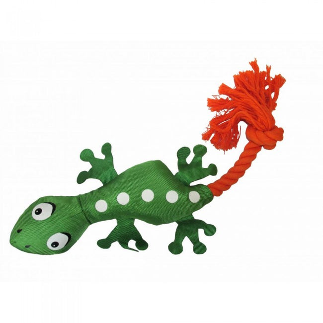 Front - Armitage Good Boy Wild Tugs Lizard Toy