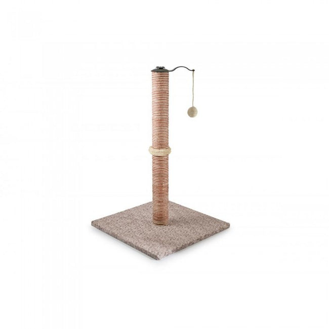 Front - Ancol Premo Extra Large Cat Scratch Post  [BTP]