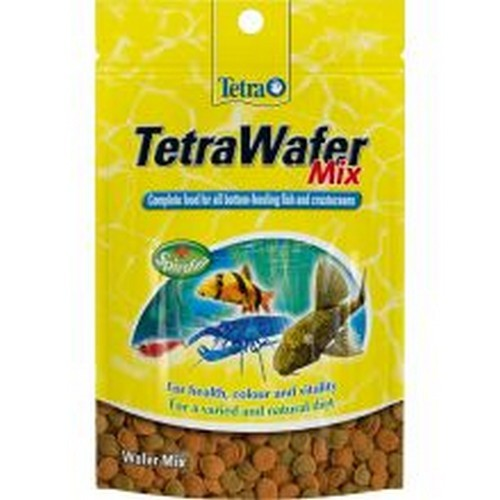 Front - Tetra Wafer Mix