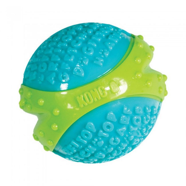 Front - KONG Corestrength Ball Dog Toy