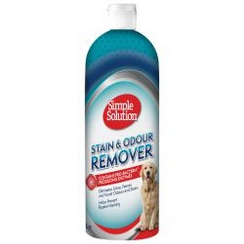 Front - Bramton Simple Solution Stain & Odour Remover Dog Liquid