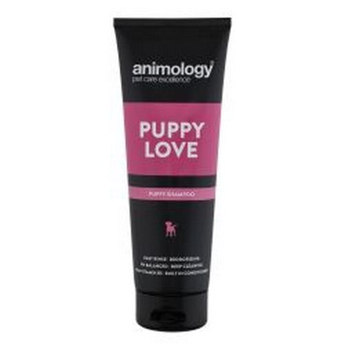 Front - Group 55 Animology Puppy Love Liquid Shampoo
