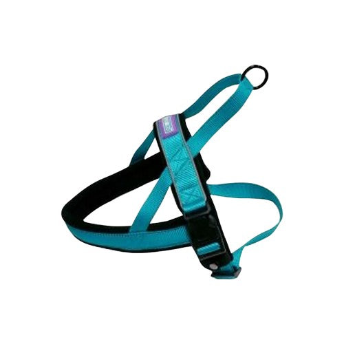 Front - Hemm & Boo Nordic Padded Dog Harness