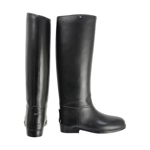 Front - HyLAND Childrens/Kids Long Greenland Waterproof Riding Boots