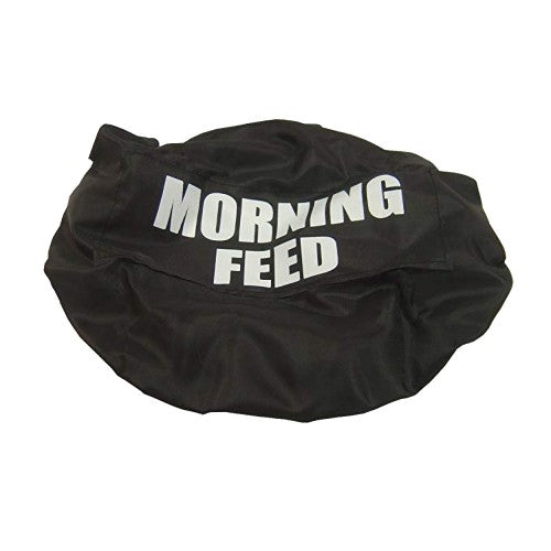Front - Lincoln Morning Feed Bucket Cover