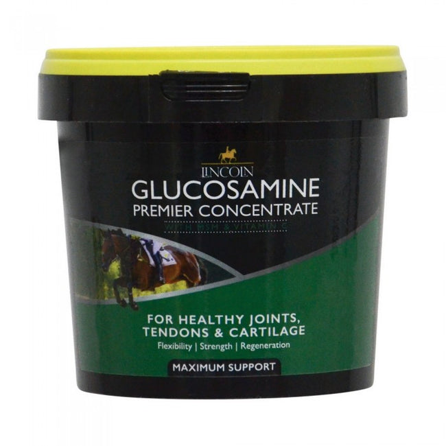 Front - Lincoln Glucosamine Premier Concentrate