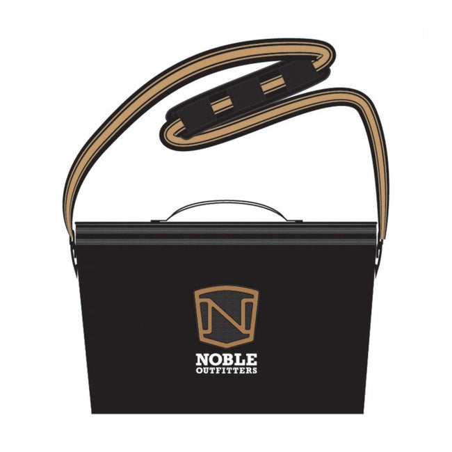 Front - Noble Outfitters Hat Bag