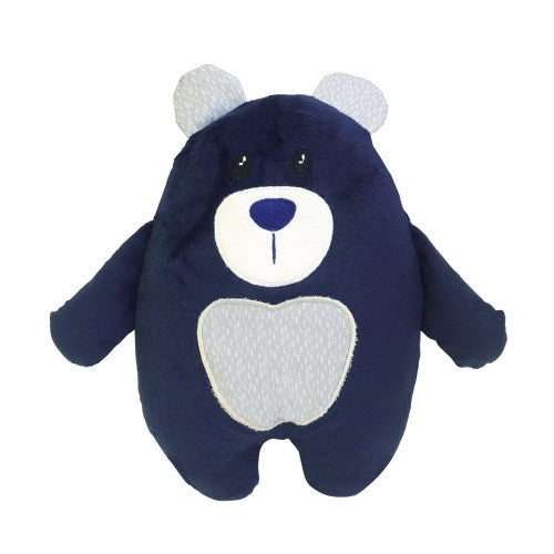 Front - Gloria Plush Animal Dog Toy