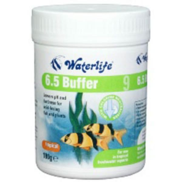 Front - Waterlife Ph 6.5 Acid Buffer