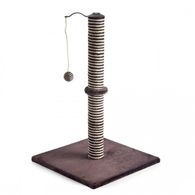 Front - Ancol Premo Deluxe Cat Scratching Post