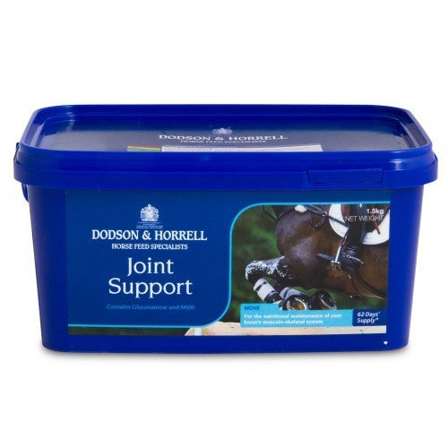 May Vary - Front - Dodson & Horrell Joint Support with Glucosamine