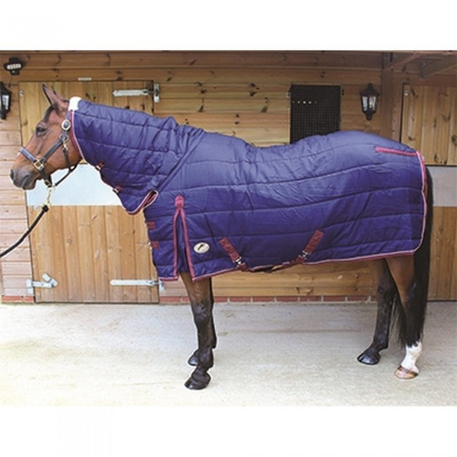 Front - JHL Combo Medium Weight Stable Rug