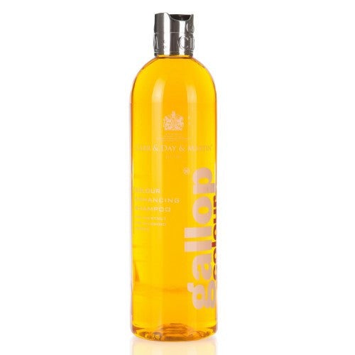 Front - Carr & Day & Martin Gallop Colour Liquid Shampoo