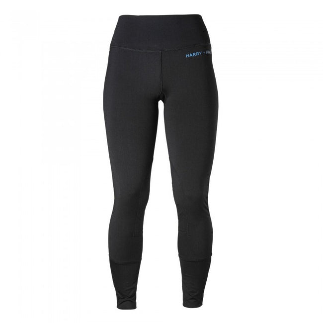 Front - Harry Hall TEX Womens/Ladies Florence Winter Riding Tights