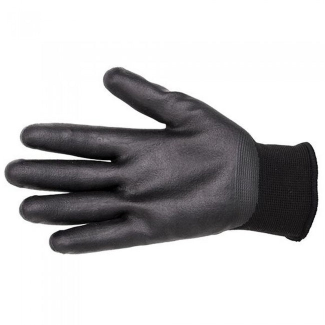 Front - Mark Todd Adults Winter Yard Gloves